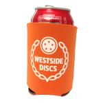 Can Koozie (Koozie, Westside Logo)