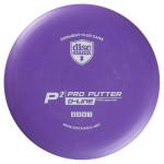 P2 (Putter) (D Line, Standard)