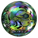 Buzzz (FULL FOIL SuperCOLOR ESP, FULL FOIL SuperColor Chains Prism Foil)