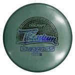 Buzzz SS (Titanium, Standard)