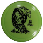 Vulture (Big Z Line (Pearly), Standard)