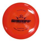 Sheriff (Lucid, Standard)