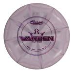 Warden (Classic Blend Burst, Standard)