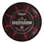Deputy (Classic Blend Burst, Standard)