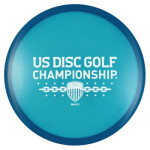 2012 USDGC Roc (Champion (CFR), 2012 USDGC (2012 US Championship))