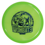 Wombat3 (Champion, Special Edition)