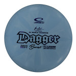 Dagger (Zero Line Soft Burst, 2x World Champion Ricky Wysocki)