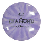 Diamond (Gold Line Burst, Standard)