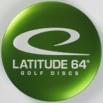 Metal Mini (Metal Mini, Latitude 64 Stamp)