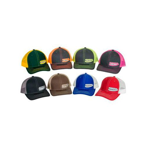 Innova Logo Mesh Baseball Cap (Mesh Baseball Cap) - DG Accessories - Innova  - Disc Golf 2c4428485d85