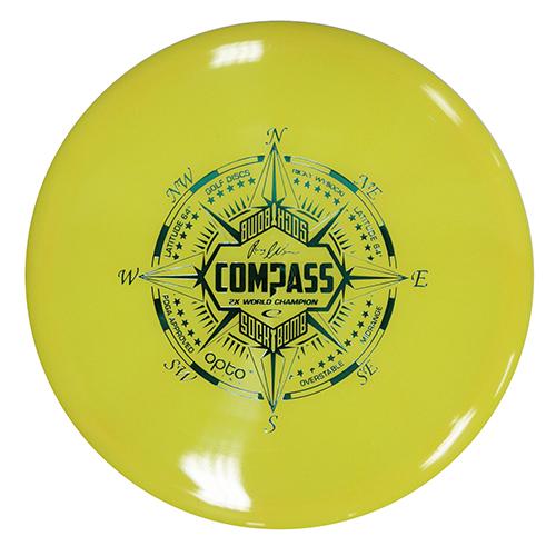 Opto Line Compass