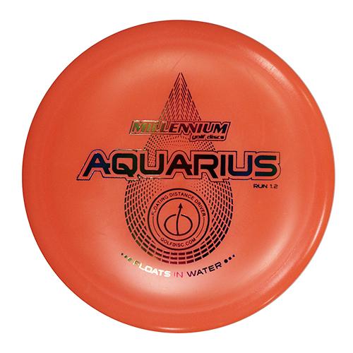 Millennium Aquarius