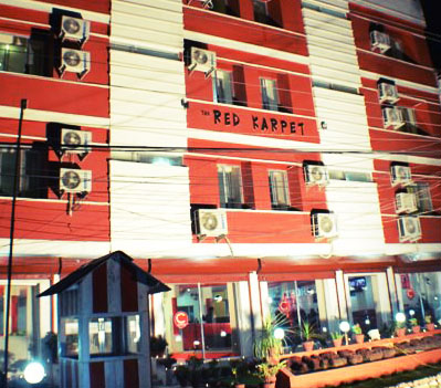 The Red Karpet Hotel