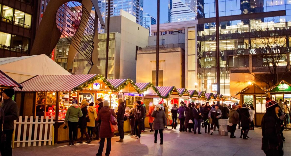 Chicago's 22 Best Indie Holiday Markets