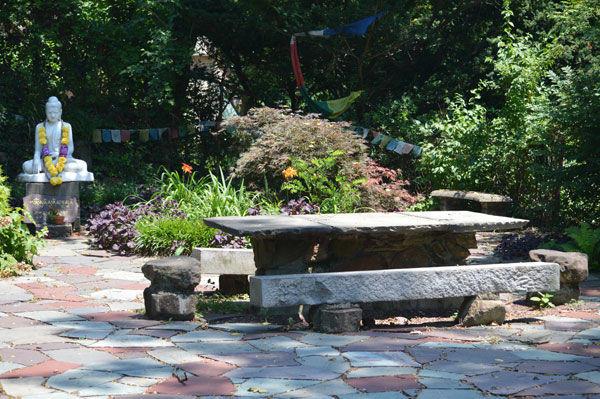 Secret Gardens Parks Of Nyc