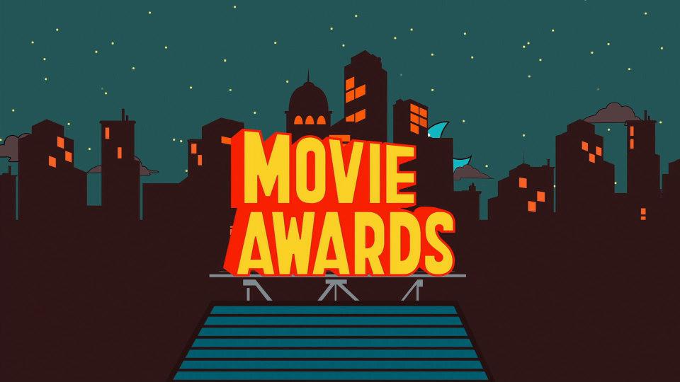 MTV Movie Awards 2015 | Imaginary Forces