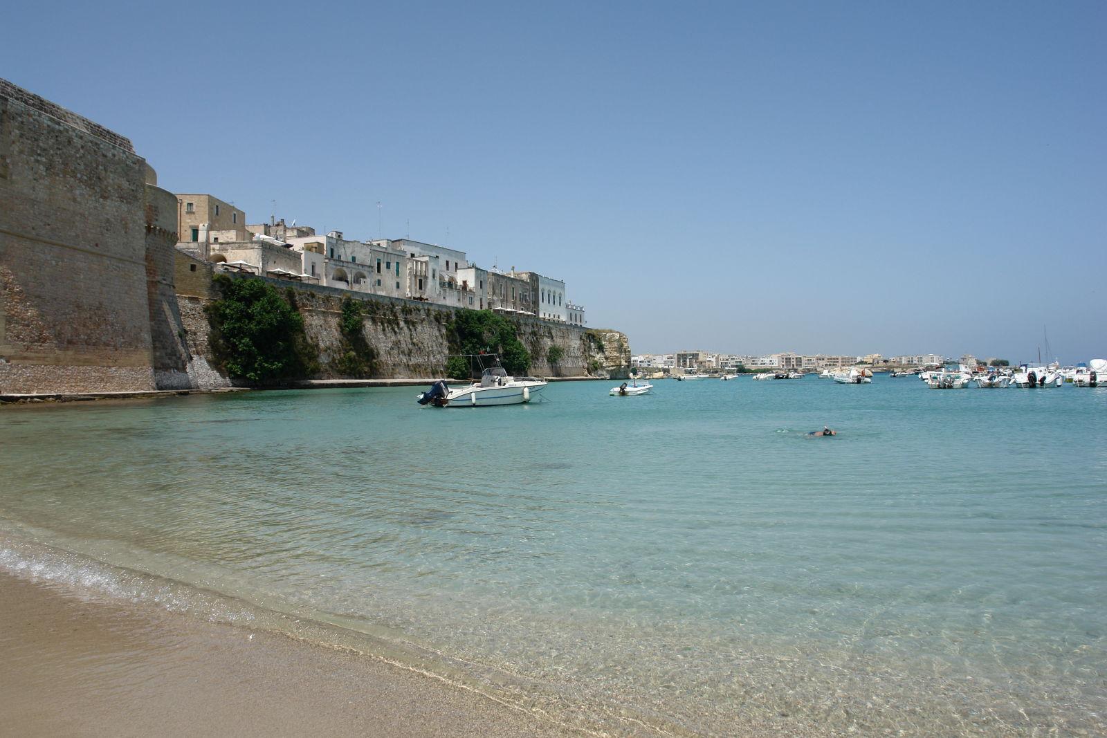 Otranto-Salento