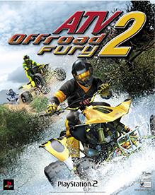 ATV2, Poster Art