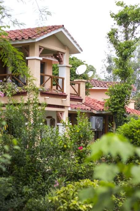 The Riverview Retreat, Corbett Corbett Leisure Hotels20