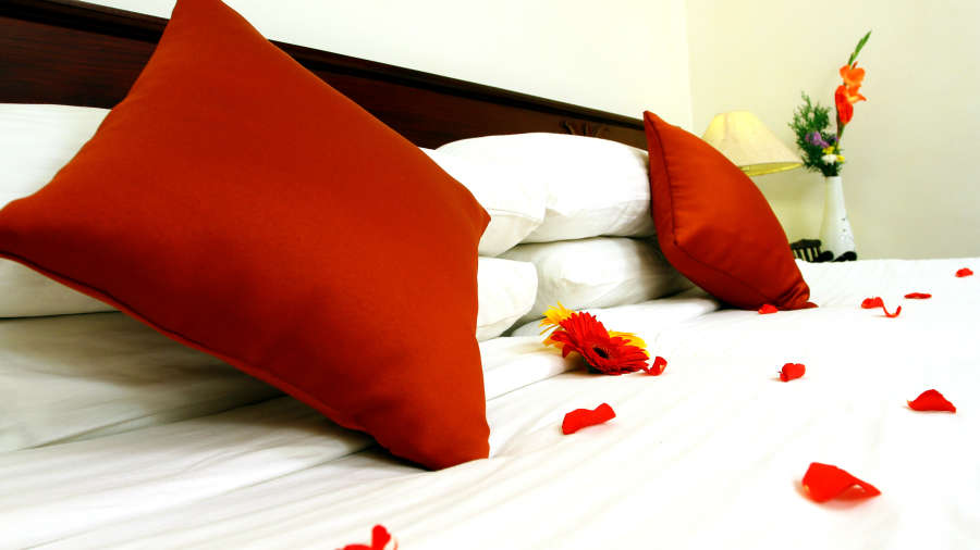 Hotel Arches, Fort Kochi Kochi deluxe 2 Hotel Arches Fort Kochi