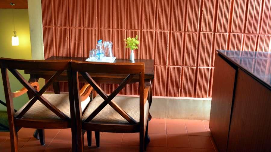 Kadkani Riverside Resorts, Coorg Coorg Premium Rooms Kadkani Riverside Resort Coorg 5