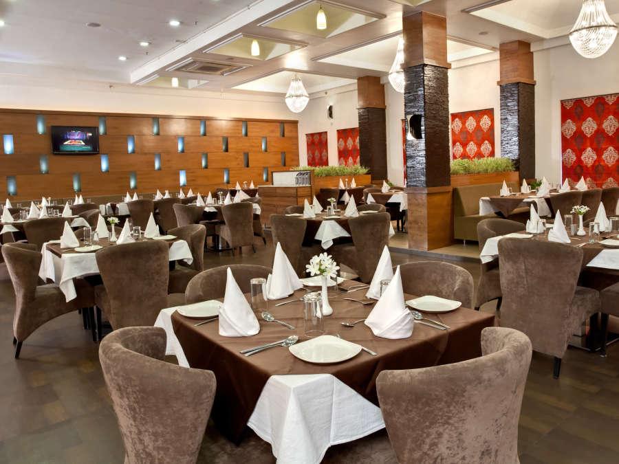 1589 Hotels  Food Beverage 1589 Hotels