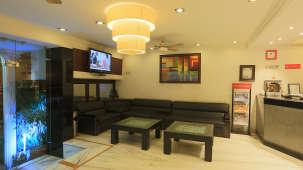 Star Hotels  Reception 8 Hotel Star Delhi