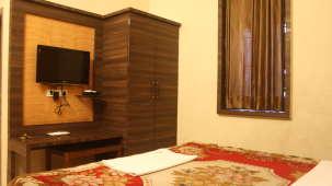 Hotel Shivam, Pune New Delhi Special Super Deluxe Room Hotel Shivam Pune
