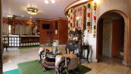 Hotel Darshan Palace, Mysore Mysore Entrance Hotel Darshan Palace Mysore