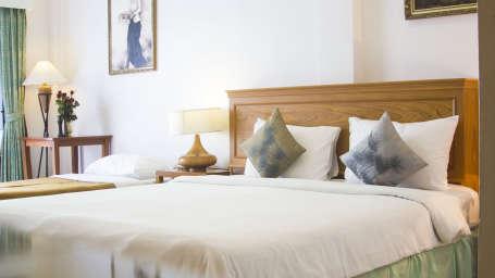Hotel Kamala Dreams, Phuket Phuket Superior Studio Room Hotel Kamala Dreams Phuket 3