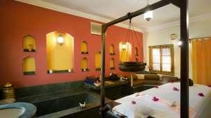 The Haveli Hari Ganga Hotel, Haridwar Haridwar Spa 1 Haveli Hari Ganga Hotel Hardiwar0