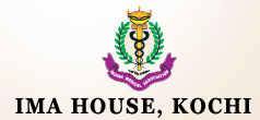 IMA House Cochin Cochin Logo of IMA House Cochin