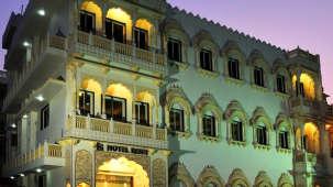 Hotel Ruby  Jaipur 2