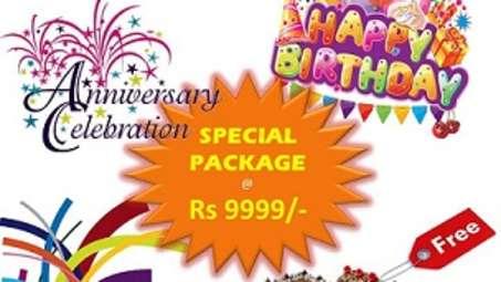 VITS Shalimar Hotel, Ankleshwar Ankleshwar Celebrate Parties VITS Shalimar
