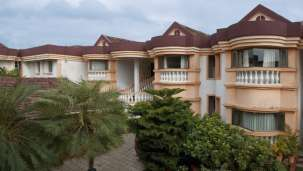 Lotus Resorts and Hotels  Exterior View of Lotus Beach Resort Benaulim Goa