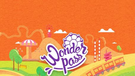 Wonderla Amusement Parks & Resort  Wonderpass - simplotel.pptx1