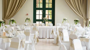 Leisure Hotels  banquets and events
