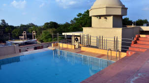 Hotel Trisha Bhoomi Residency Agra 2