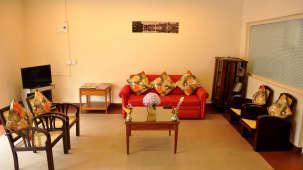 Holiday Home Resort,  Kodaikanal Kodaikanal Reception at Holiday Home Resort