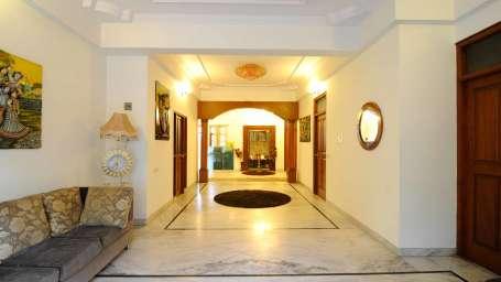 The Bouvice Villa, HSR Layout, Bangalore Bangalore Entrance The Bouvice Villa Bangalore