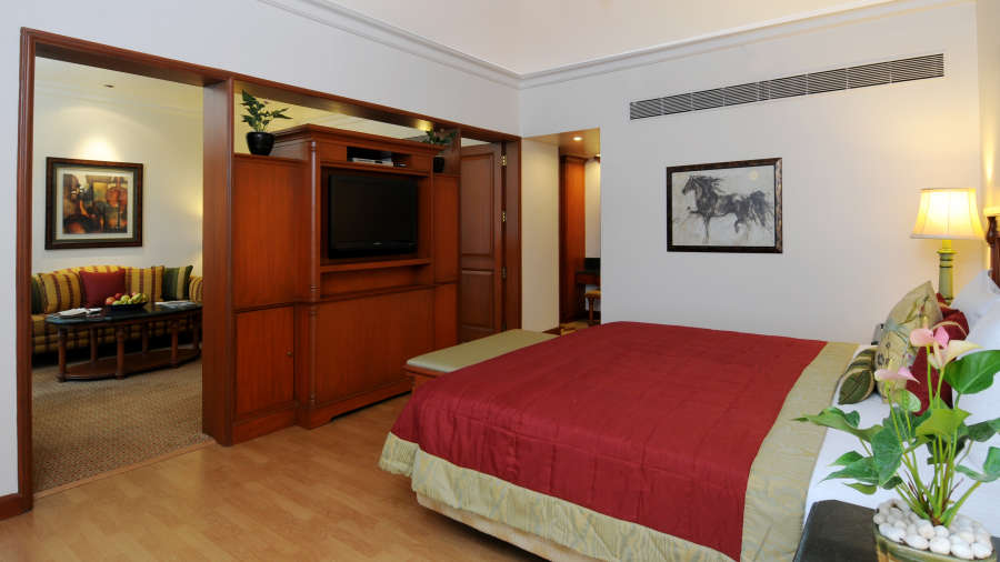 Orchid Suite at The Orchid Hotel Mumbai