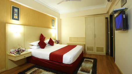 Hotel Pai Vista, Mysore Mysore Suite Room Hotel Pai Vista Mysore 2