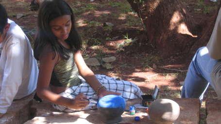 Our Native Village Bengaluru Eco Living Our Native Village