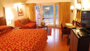 The Carlton Kodaikanal Kodaikanal deluxe-room