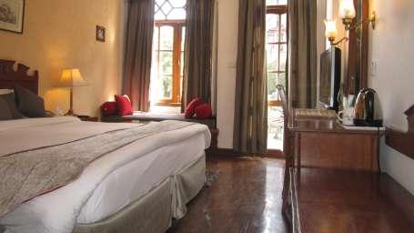 The Naini Retreat Hotel, Nainital Nainital TNR new room pic3