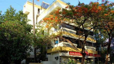 Hotel Raviraj, Pune Pune DSC 0979