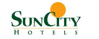 Suncity Group of Hotels  logo