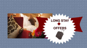 Leisure Hotels  Long stay offers with suitecase