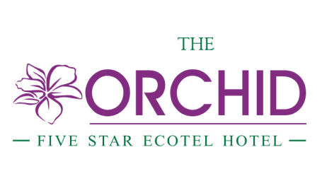 Logo of  The Orchid Hotel Mumbai