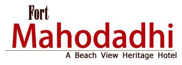 Fort Mahodadhi Beach View Hotel Puri Puri Fort MahoDadhi Final-logo1